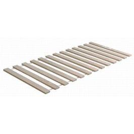 Laťkový dřevěný rošt do postele Asko 90x200