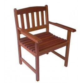 Zahradní židle Asko MALAYA 8122