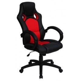 Židle race Asko FS4724