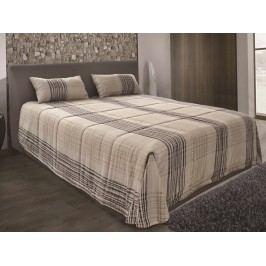 Luxusní manželská postel EVITA 180x200