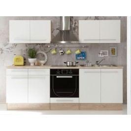 Moderní kuchyňská linka WELCOME X