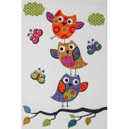 Dětský koberec DIAMOND 793-60 120x170