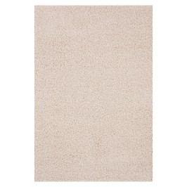 Krémový koberec SHAGGY PRIME 800/60 80x150