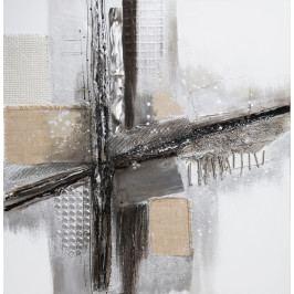 Rimbo - Cross 100x100 cm