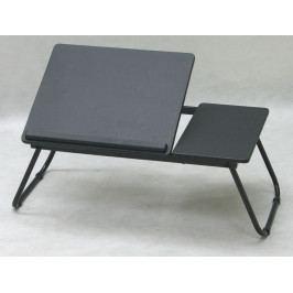 Laptop, černý