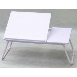 Laptop, bílý