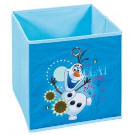 Frozen 1, motiv Ledové království
