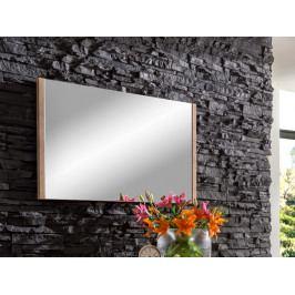 Zrcadlo v dubovém rámu OTAVA