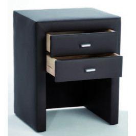 Čalouněný noční stolek 2Z