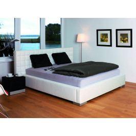Čalouněná postel LIVORNO 140x200