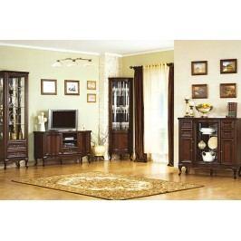 Stylový nábytek do obývacího pokoje VERSAILE
