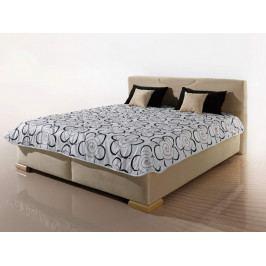 Čalouněná postel ACERO - New Design 160x200