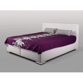 Čalouněná postel MIA s úložným prostorem - 180x200 New Desing