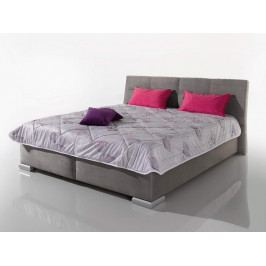 Čalouněná postel LUSSO 160x200 New Desing