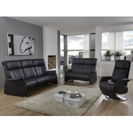 Luxusní kožená sedací souprava s funkcí relax 3 plus 2 plus 1 MAGIC RELAXX