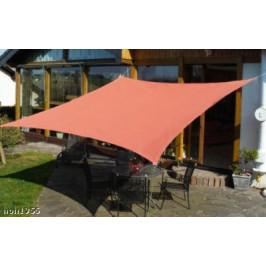 Sluneční plachta hanSe® 5x6m