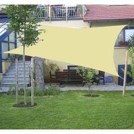 Sluneční plachta hanSe® 4x4m