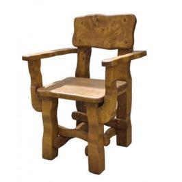 Zahradní židle MO098 olše