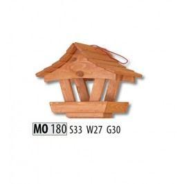 Ptačí budka MO180