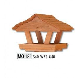 Ptačí budka MO181