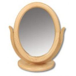 Dřevěné výklopné zrcadlo LT106 borovice