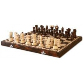 Šachy dřevěné GD361