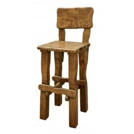 Zahradní židle MO099 olše