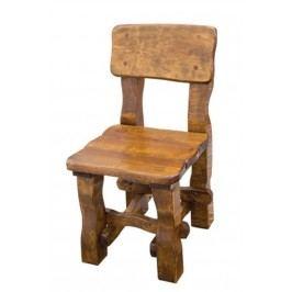 Zahradní židle MO100 olše