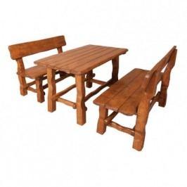 Zahradní stůl MO211 olše