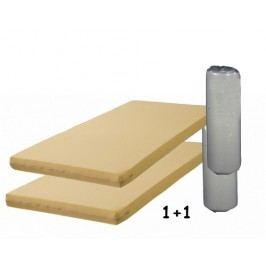 Kolo Pěnová matrace Rolpak 80x200cm 1+1 Standart