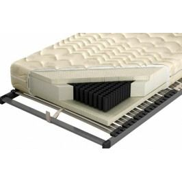 Kolo Taštičková matrace Czar Nocy X5 LXI 200x200cm Ultraphil