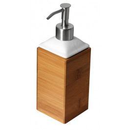 Dávkovač mýdla na postavení BAMBOO (22070511)