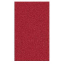 Koupelnová předložka KANSAS 60x90cm červená