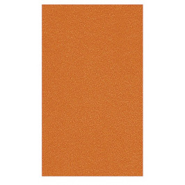 Koupelnová předložka KANSAS 60x90 cm oranžová