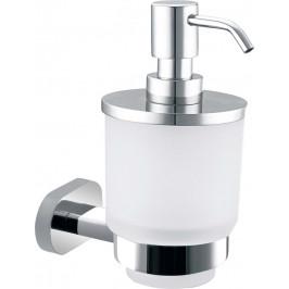Dávkovač tekutého mýdla chrom VALETA