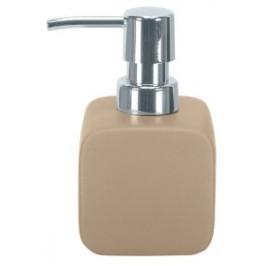 Dávkovač mýdla CUBIC světle béžový (5066271854)