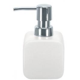 Dávkovač mýdla CUBIC bílý (5066100854)