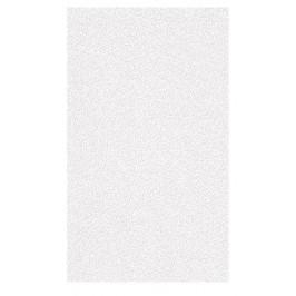 Koupelnová předložka KANSAS 60x90 cm bílá