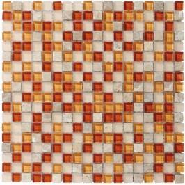 CORNY MOSAIC plato 30x30, 1,5x1,5 cm ( CMB063 )