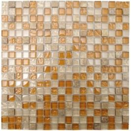 CORNY MOSAIC plato 30x30, 1,5x1,5 cm ( CMB066 )