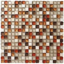 CORNY MOSAIC plato 30x30, 1,5x1,5 cm ( CMB070 )