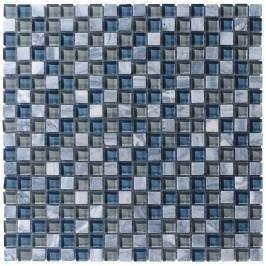 CORNY MOSAIC plato 30x30, 1,5x1,5 cm ( CMB073 )