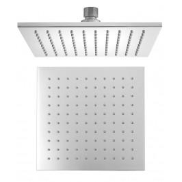 Hlavová sprcha, 200x200mm, chrom ( 1203-01 )