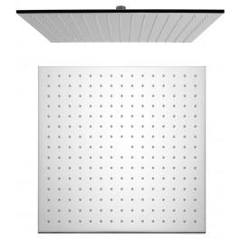 Hlavová sprcha, 400x400mm, chrom ( AQ716 )