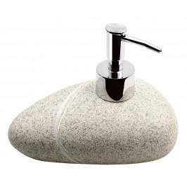 Dávkovač mýdla na postavení LITTLE ROCK LIGHT