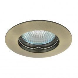 LUTO podhledové svítidlo, 50W, 12V, bronz ( 02584 )