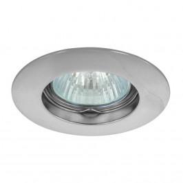 LUTO podhledové svítidlo, 50W, 12V, chrom ( 02581 )