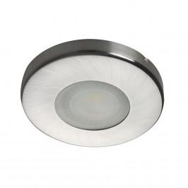 MARIN podhledové svítidlo, 35W, 12V, saténový nikl ( 04704 )
