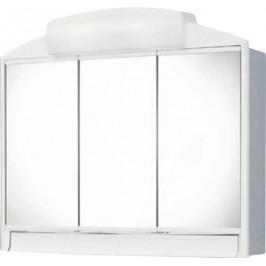 RANO galerka 59x51x15cm, 2x40W, bílá plast ( 541302 )
