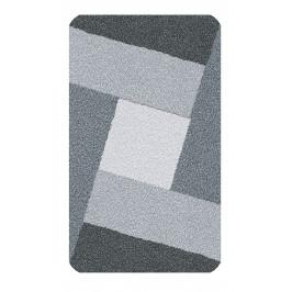 Koupelnová předložka INDIANA 60x100 cm, antracit (4064905360)